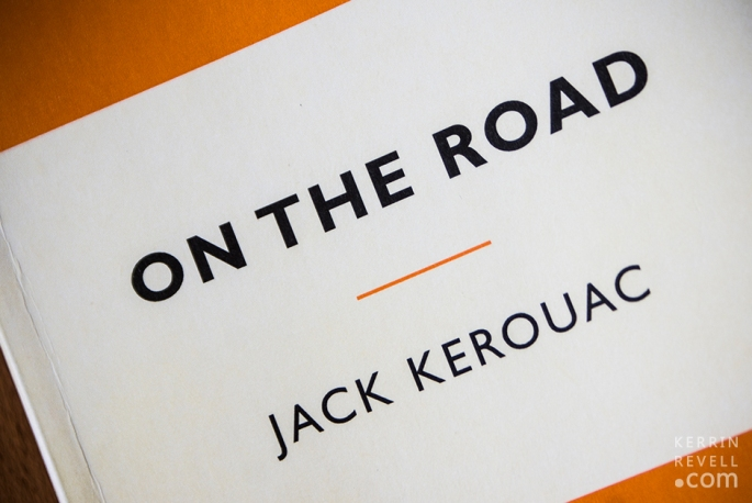 on the road jack kerouac