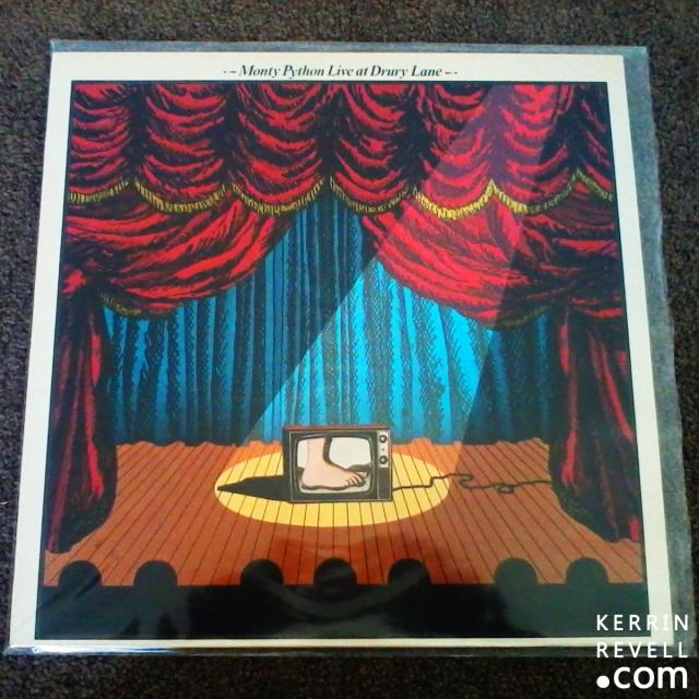 Monty Python - Live at Drury Lane